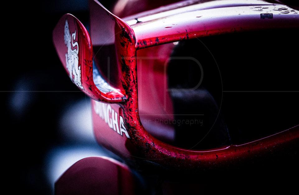 Formula 1 2017: Russian Grand Prix by Ian Thuillier.