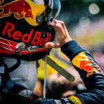 Formula 1 2017: Hungarian Grand Prix by Ian Thuillier.