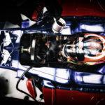 Formula 1 2017: Singapore Grand Prix by Ian Thuillier.