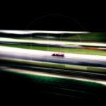 Formula 1 2017: Malaysian Grand Prix by Ian Thuillier.