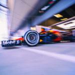 Formula 1 2018: British Grand Prix by Ian Thuillier.