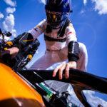 Formula 1 2018: Hungarian Grand Prix by Ian Thuillier.
