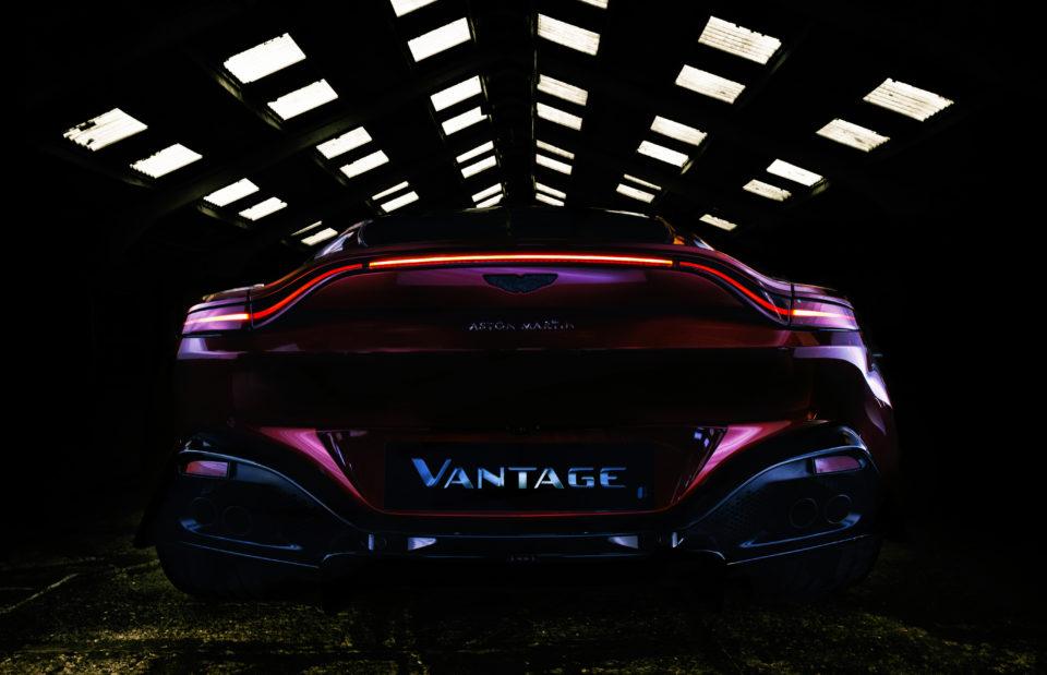 VantageRearMaster2 by Ian Thuillier.